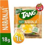 Jugo En Polvo TANG Naranja    Sobre 20 Gr