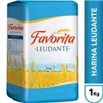 Harina Leudante Favorita  Paquete 1 Kg
