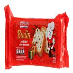 Budin Bimbo  Con Frutas     Paquete 250 Gr