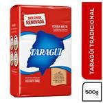 Yerba Mate Taragui  Con Palo  Paquete 500 Gr