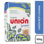 Yerba Mate UNION  Con Palo Suave Paquete 500 Gr