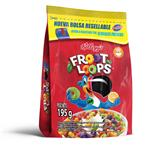 Cereal Froot Loops KELLOGG S 3 En Uno Cja 230 Grm