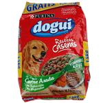 Alimento Para Perro Dogui Carne Asada Y Veg Bsa 16.5 Kg