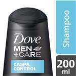 Shampoo DOVE Anticaspa  Botella 200 Ml