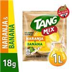 Jugo En Polvo TANG Naranja Banana    Sobre 20 Gr