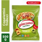 Capelettini Giacomo   Tridicci Paquete 500 Gr