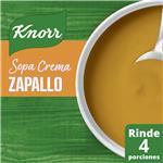 Sopa Crema Zapallo KNORR     Sobre 70 Gr