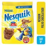 Cacao Nesquik  Bolsa 360 Gr