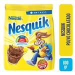 Cacao NESQUIK   Bolsa 800 Gr