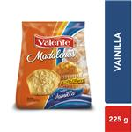 Madalena VALENTE Vainilla Paq 250 Grm