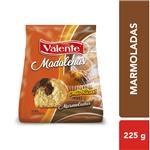 Madalenas VALENTE Marmoladas Paq 250 Grm