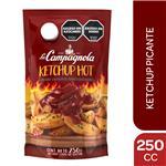 Ketchup La Campagnola Hot Pouch 250 Gr