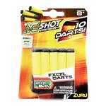 Xshot Pack Dardos X 10 Unidades . . .