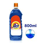 Jabón Liquido ACE Acción Instantánea Botella 800 Cc