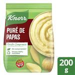 Puré De Papas KNORR Paquete 200 Gr