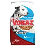 Alimento Para Perro VORAZ Adulto S/Carne Pollo Bsa 2.7 K