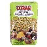 Jardinera Egran Legumbres Y Cereales Bolsa 500 Gr