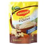 Puré De Papas Maggi De La Huerta A Los 4 Quesos Paquete 150 Gr