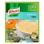 Sopa Crema Verduras KNORR    Light Sobre 29 Gr