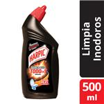Limpiador HARPIC Para Inodoros Original Bot 500 Ml
