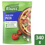 Salsa Para Pizza KNORR Lista Pouch 340 Gr