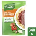 Salsa Bolognesa KNORR Lista Pouch 340 Gr