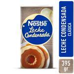 Leche Condensada Entera Nestle  Lata 397 Gr