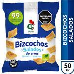 Bizcochos Salado Gallo Snack Bsa 50 Grm