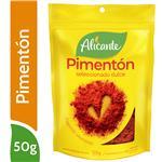 Pimenton Alicante Dulce Sobre 50 Gr