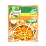 Sopa Verduras KNORR  Caserisimo  Sobre 56 Gr