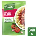 Salsa Filetto KNORR Lista Pouch 340 Gr