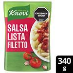 Salsa Filetto KNORR Lista Pouch 340 Gr