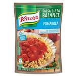 Salsa Pomarola Knorr Lista Pouch 340 Gr