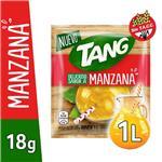 Jugo En Polvo TANG Manzana    Sobre 20 Gr