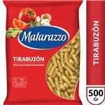 Tirabuzon MATARAZZO Paquete 500 Gr