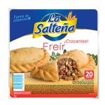 Tapa P/Empanada LA SALTEÑA Freir Vit B Bli 550 Grm