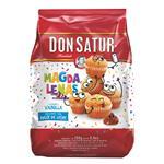 Magdalenas DON SATUR C/Dulce De Leche Paq 250 Grm