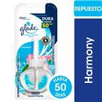 Desodorante De Ambiente GLADE Harmony Blister 1 Unidad