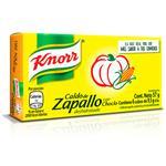 Caldo   KNORR Zapallo Con Choclo     Caja 57 Gr