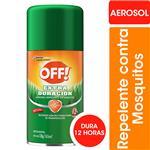 Repelente OFF Extra Duracion Active Aer 165 CC