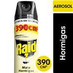 Incecticida RAID Mata Hormigas Aer 390 CC