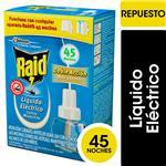 Aparato RAID 45 Noches Doble Accion Repuesto Electr Cja 1un
