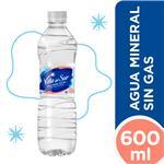 Agua Mineral  Villa Del Sur   Botella 600 CC