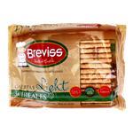Tostadas BREVISS Ligth 3 Cereales  Paq 110 Grm