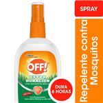 Repelente OFF Extra Duracion Active Spr 200 CC
