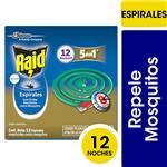 Espiral RAID 12 Noches Cja 1 Uni