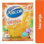 Jugo En Polvo ARCOR Naranja Sobre 20 Gr