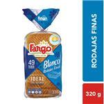 Pan Blanco FARGO Rodajas Finas Bsa 400 Grm