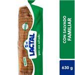 Pan Salvado LACTAL Bsa 630 Grm