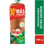 Pan Salvado Doble FARGO Bsa 690 Grm
